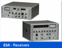EMI Receivers